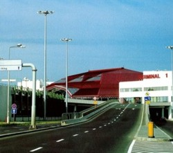 Projects realized on the Chopin Airport in Warsaw