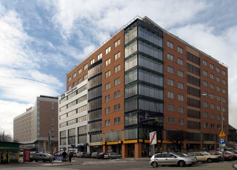 Globis - Office building